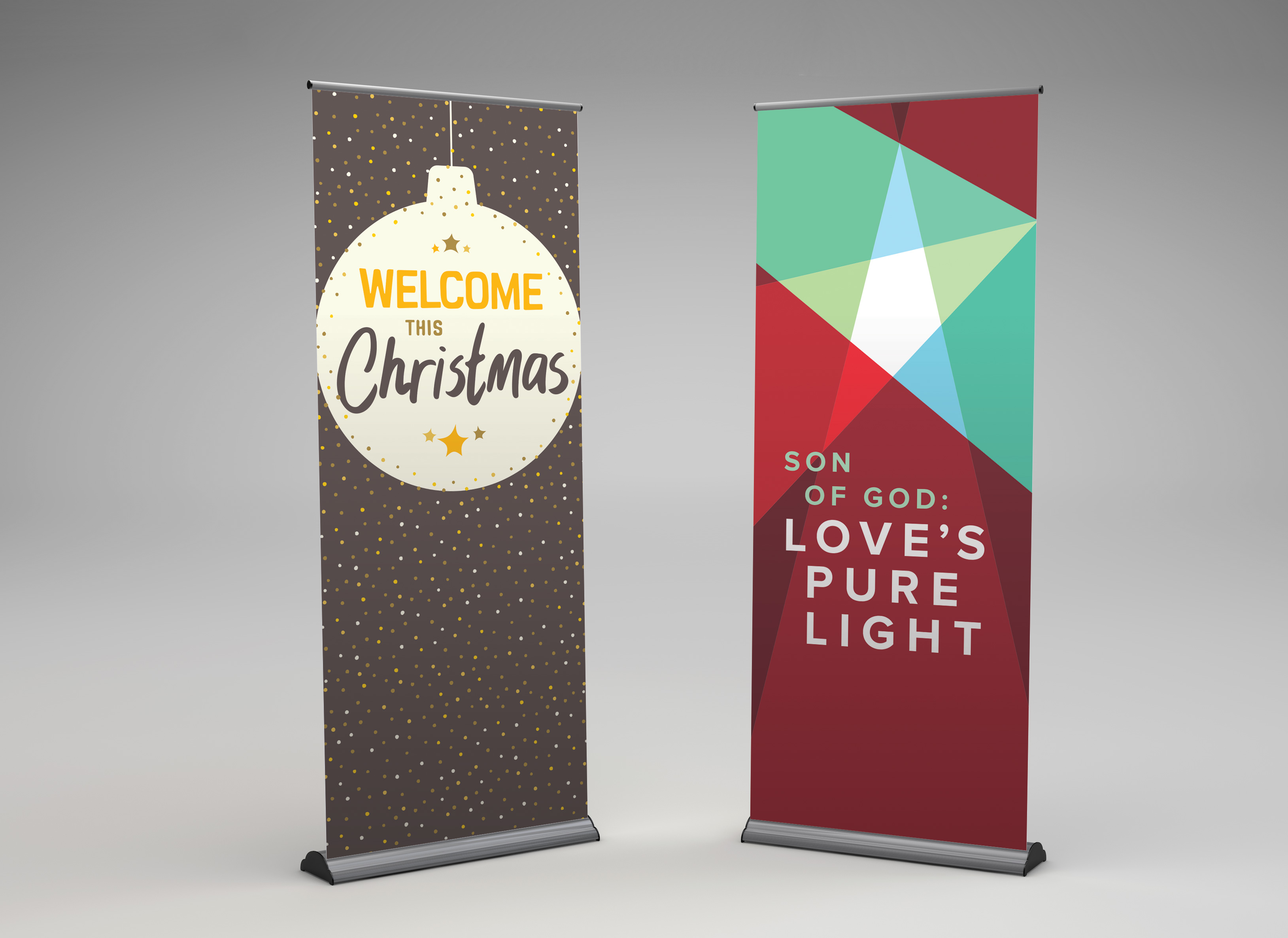 Christian Banners :: Christian Publishing and Outreach (CPO)