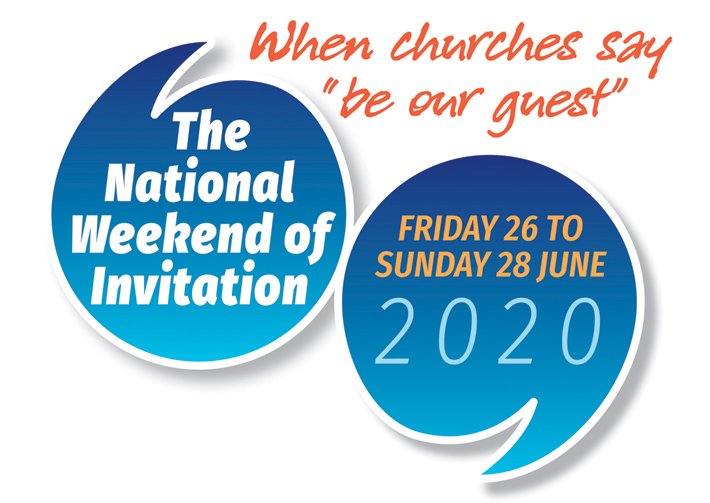 National Weekend of Invitation