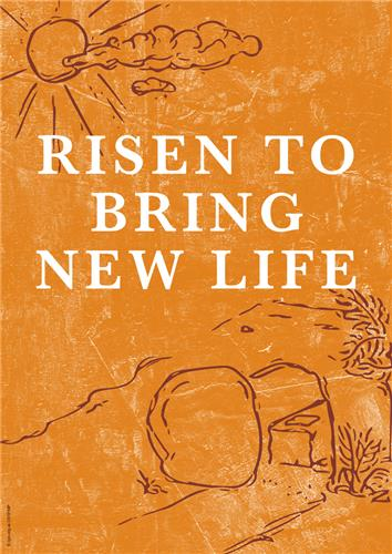 Risen for New Life