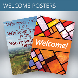 Welcome Posters