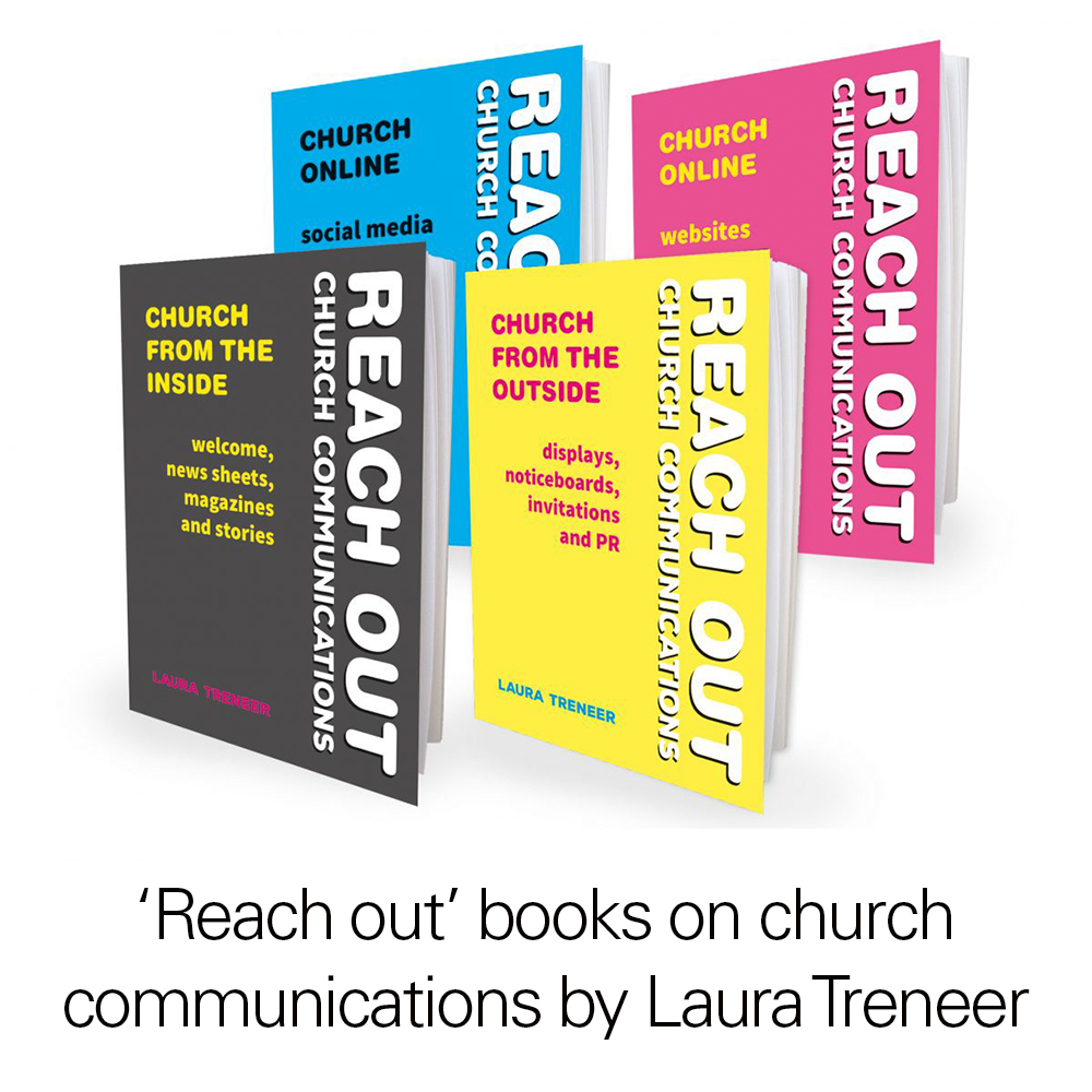 Reach Out Books