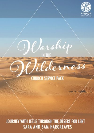 Worship in the Wilderness: Church Devotions