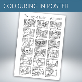Colouring Poster