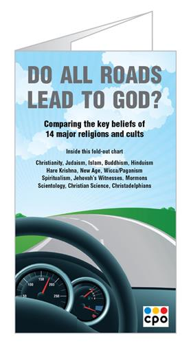 Do All Roads Lead To God? Guide DL