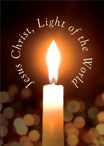 Jesus Christ, Light of the World