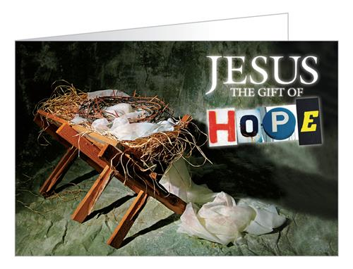 Jesus the Gift of Hope
