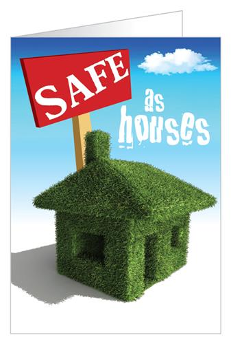 Safe as houses - Tract