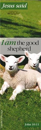 I Am - Good Shepherd