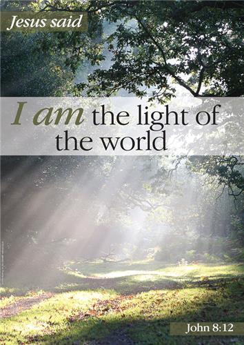 I Am - Light of the World