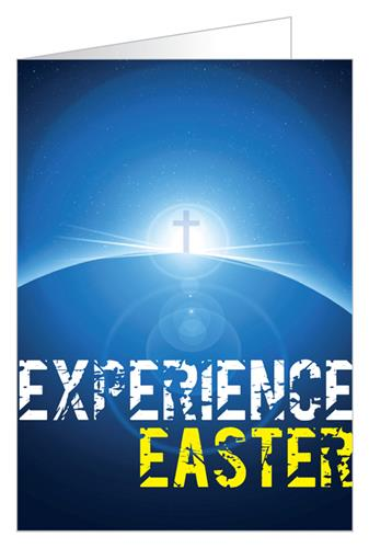 Experience Easter - Hero