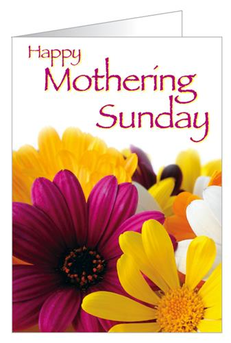 C3064gcb happy mothering sunday customisable greeting card sunday customisable greeting card look inside m4hsunfo