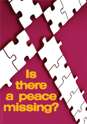 Is There A Peace Missing?