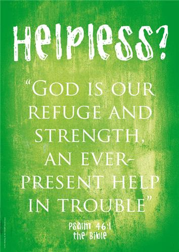 Helpless?