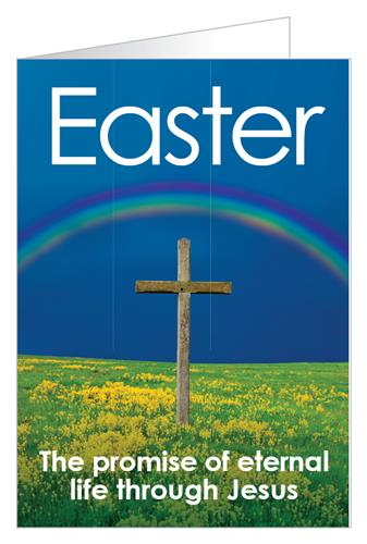 Easter the promise of eternal life