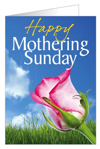 C3312gcb mothering sunday customisable greeting card greeting mothering sunday customisable greeting card look inside m4hsunfo