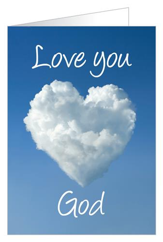 Love you God