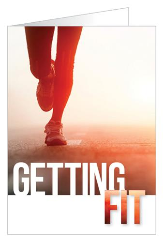 Getting Fit - Tract