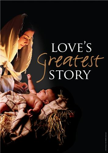Love's greatest Story