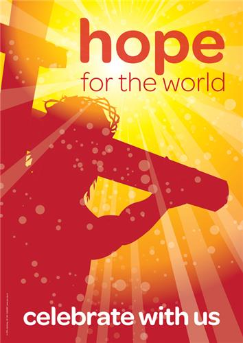 Hope For The World