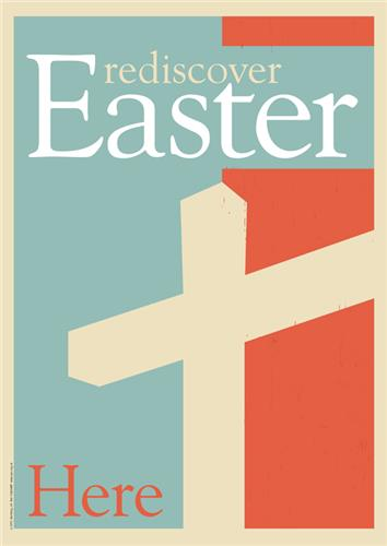 Rediscover Easter