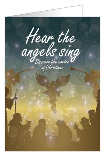 Hear the Angels