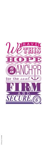 Typography Hope