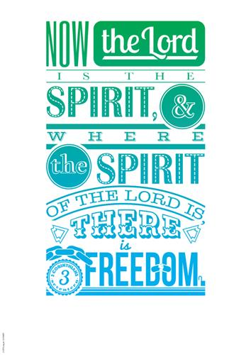 Typography Freedom