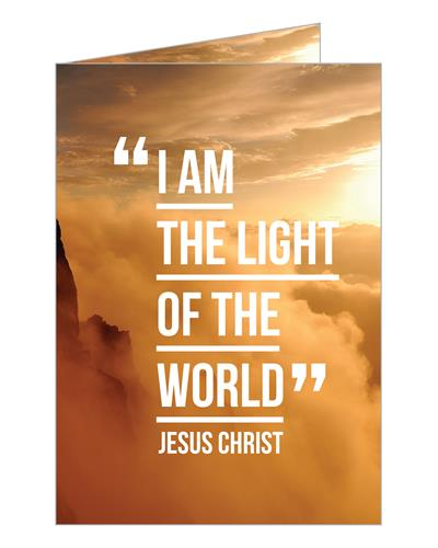 I Am The Light
