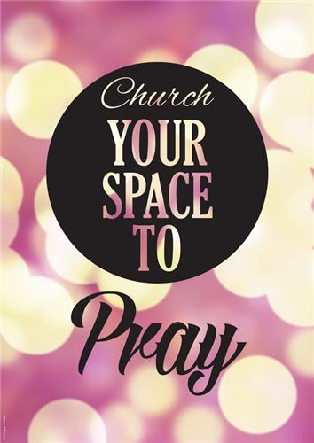 Your Space Pray