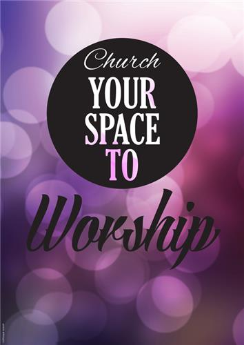 Your Space Worship