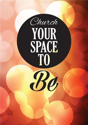 Your Space Be