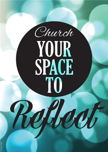 Your Space Reflect