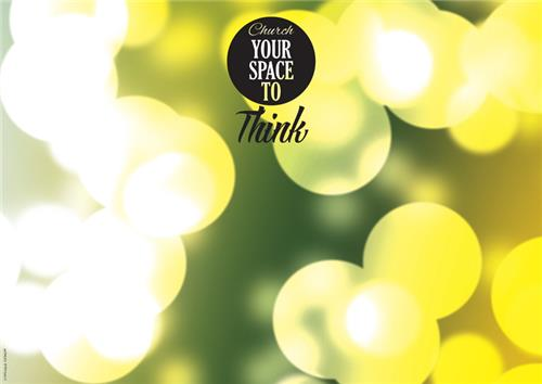 Your Space Think