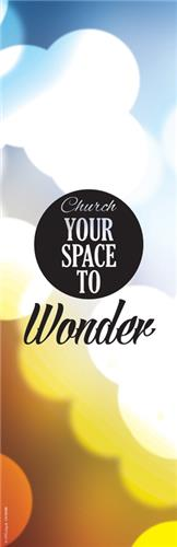 Your Space Wonder