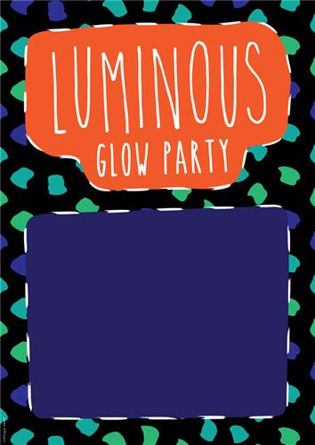 Luminous Party