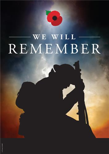 Remembrance Remembrance Day Posters Christian