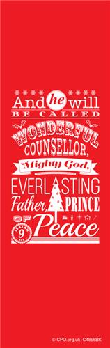 Typography Christmas