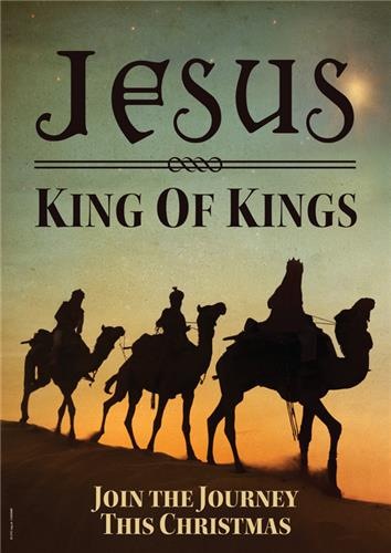 Jesus King of Kings