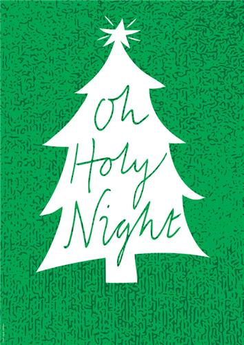 Oh Holy Night