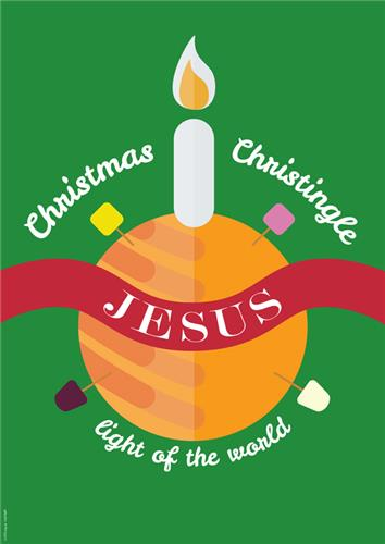 Jesus Christingle