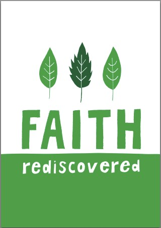 Faith Rediscovered - Course