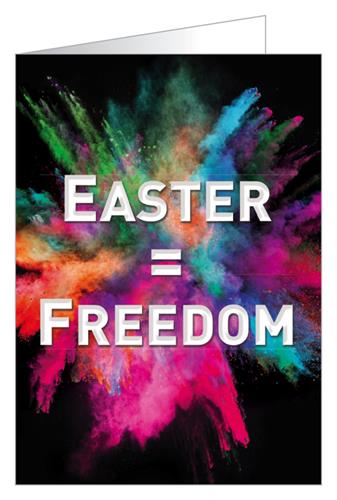 Easter Freedom