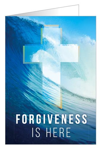 C4965gcsgl forgiveness is here single greeting card christian forgiveness is here single greeting card c4965gcsgl m4hsunfo