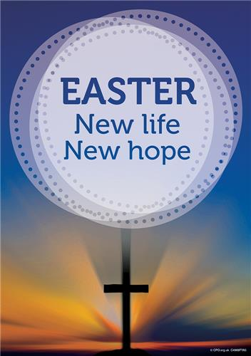 Easter New Life