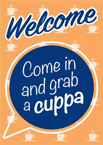 Cuppa Welcome