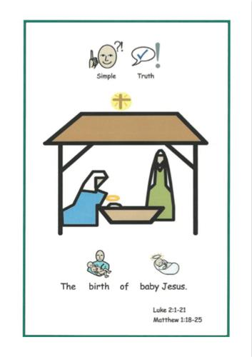 Simple Truth Nativity
