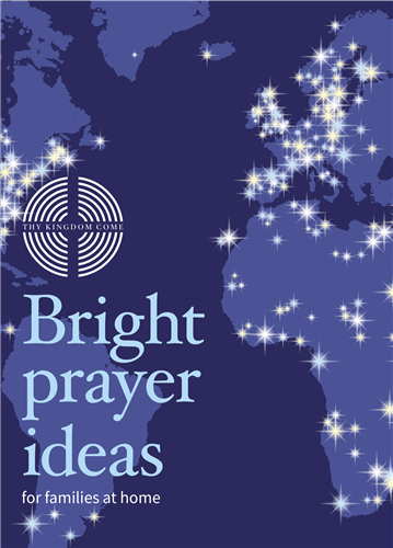 Thy Kingdom Come Bright Prayer Ideas - Home Pack