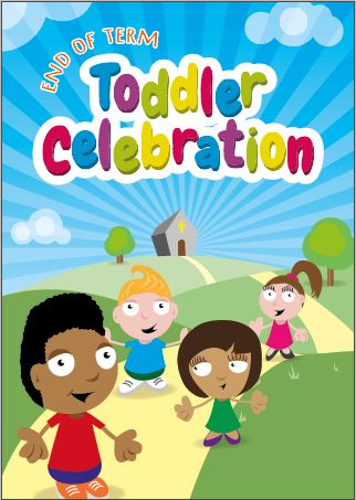 Toddler Celebration