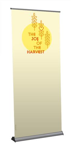 Joy of Harvest