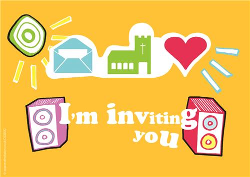 Kids Invitation